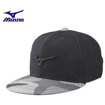 ミズノ キャップ 帽子 メンズ レディース ミズノグローバルエリート 12JW9X8892 MIZUNO
