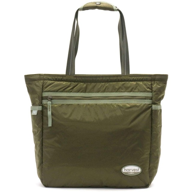 HARVEST LABEL ハーヴェストレーベル NEO PARACHUTER PACKABLE TOTE HU-0135