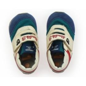 【ダブルB/DoubleB】スニーカー 靴13cm~ 男の子【USED子供服・ベビー服】(433809)