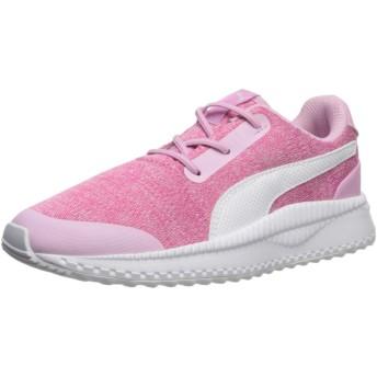[PUMA] ユニセックス・キッズ US サイズ: 3 M US Little Kid カラー: ピンク