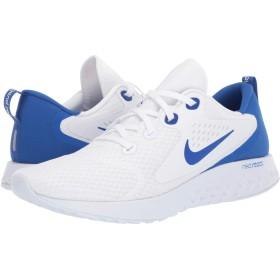[ナイキ] メンズランニングシューズ・スニーカー・靴 Legend React White/Game Royal 15 (33.cm) D - Medium [並行輸入品]