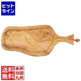ドリス・オリーブ ラスティックボードハンドル 45cm