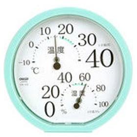 CRECER(クレセル) 温湿度計 CR-172G 1個 62-3966-46(直送品)