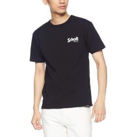 [ショット] Tシャツ CRAFT TEE FLAG PATCH 3193052 メンズ 09BLACK 日本 XL (日本サイズXL相当)
