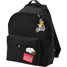 [マンハッタンポーテージ] シンプソンズ バックパック Big Apple Backpack ブラック MP1210SIMPSONS