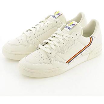 アディダス オリジナルス(adidas originals) adidas originals/アディダスオリジナルス/CONTINENTAL 80 PRIDE【EF2318オフホワイト/オフホワイト//26.0】