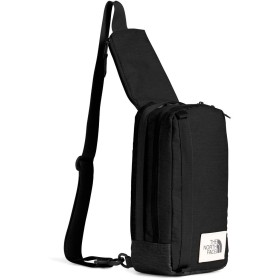 THE NORTH FACE FIELD BAG NF0A3G8K 各色 (BLACK (KS7)) [並行輸入品]