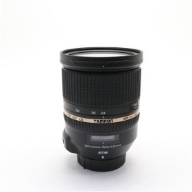 《難有品》TAMRON SP 24-70mm F2.8 Di VC USD/Model A007N(ニコン用)