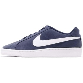 (ナイキ) コート ロイヤル スエード メンズ カジュアル シューズ Nike Court Royale Suede 819802-410, 28.0 cm [並行輸入品]