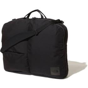 ノースフェイス シャトルガーメントバッグ Shuttle Garment Bag NM81805 ブラック(K)