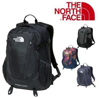 ノースフェイス THE NORTH FACE リュックサック デイパック DAY PACKS デイパックス Single Shot シングルショット nm71903 メンズ レディース