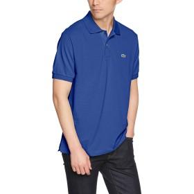 (ラコステ)LACOSTE ラコステL.12.12ポロシャツ(無地・半袖) L1212AL Z7Z ダークブルー 004