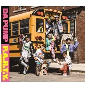 CD / DA PUMP / P.A.R.T.Y. ~ユニバース・フェスティバル~ (CD+DVD(スマプラ対応)) (初回生産限定盤)