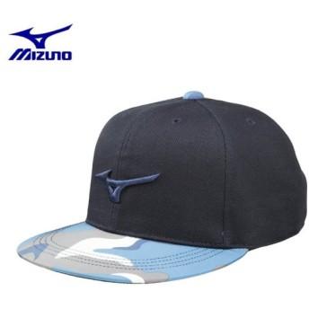 ミズノ キャップ 帽子 メンズ レディース ミズノグローバルエリート 12JW9X8814 MIZUNO