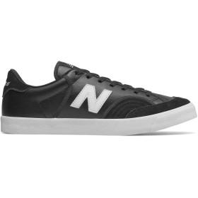 [ニューバランス] 靴・シューズ メンズライフスタイル Numeric 212 Black with White ブラック ホワイト US 9 (27cm) [並行輸入品]