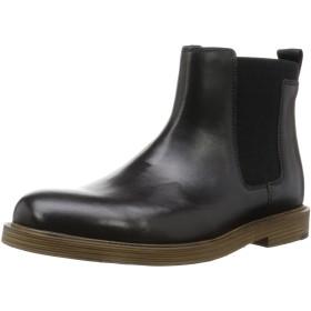 [クラークス] ブーツ メンズ フェレントップ Mens Feren Top(FW16) Black Leather(ブラックレザー/6.5)