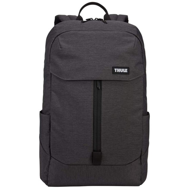 【THULE】 スーリー Lithos Backpack リソス バックパック 20L TLBP-116 15.6インチノートパソコン (Black)