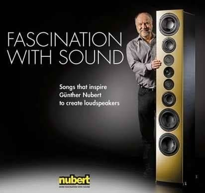 停看聽音響唱片】【HQCD】Nubert:新寶揚聲器  聲的魅力