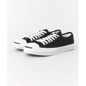 [サニーレーベル] 靴 スニーカー CONVERSE CONVERSE ジャックパーセル メンズ ブラック 26