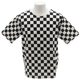 【Super Sports XEBIO & mall店:トップス】ALL OVER 半袖Tシャツ 8551081-CHA91
