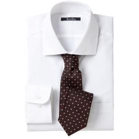 【メンズ】 形態安定ビジネスシャツ(長袖) - セシール ■カラー:ワイドカラー ■サイズ:L,LL,M