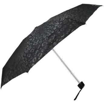 フルトン FULTON 折りたたみ傘 レディース傘 雨傘 Tiny-2 Luxury Leopard L501-032602 [並行輸入品]