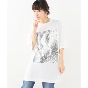 【スピック&スパン/Spick & Span】 【G.SAKAYORI】 Tシャツ
