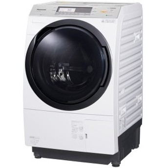 PANASONIC NA-VX7900R クリスタルホワイト [ななめ型ドラム式洗濯乾燥機(洗濯10.0kg/乾燥6.0kg)右開き]