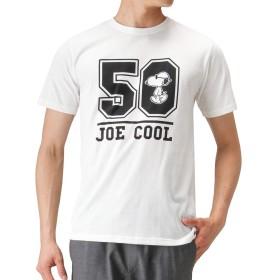 プリントTシャツ 半袖Tシャツ プリントTシャツ クルーネック 391153102-4 メンズ ホワイト:XL