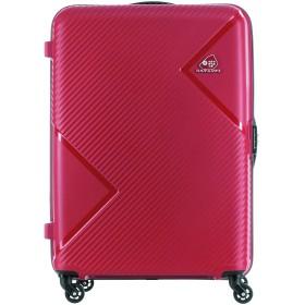 [カメレオン] スーツケース 公式 ザク Spinner 79/29 TSA 保証付 111L 79 cm 4 kg 117219 クリムゾンレッド