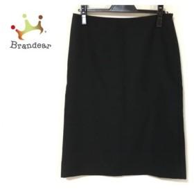 ジルサンダー JILSANDER スカート サイズ36 S レディース 美品 黒 新着 20190719