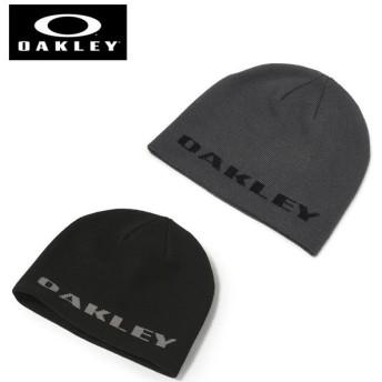 オークリー OAKLEY ニット帽 メンズ Rockslide Beanie ロックスライドビーニー 911499