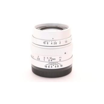 《美品》ZHONG YI OPTICAL SPEEDMASTER 25mm F0.95 (マイクロフォーサーズ用)