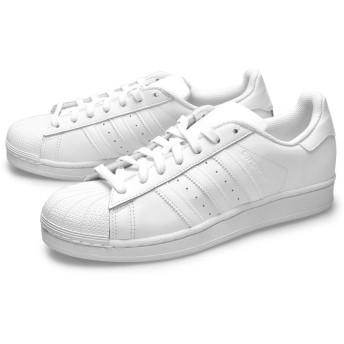 (アディダス オリジナルス)adidas originals スニーカー スーパースター ファンデーション B27136 メンズ レディース UK6.5(25cm) [並行輸入品]