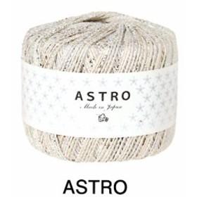 毛糸 セール 中細 パピー 179 アストロ 1玉 綿 コットン【取寄商品】