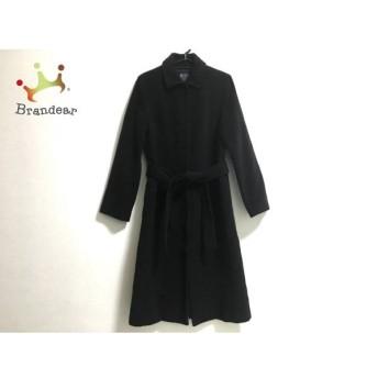 ボディドレッシング BODY DRESSING コート サイズ7 S レディース 黒 冬物/ロング丈 新着 20190719