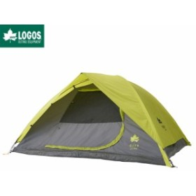 LOGOS ロゴス テント キャンプ ドーム型 5人用 ROSY サンドーム XL-AI 大型 防水 難燃 簡単