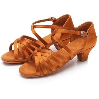 運動靴 女の子Joielmal 5.5cmウェッジヒール 美脚ナースサンダル オフィスサンダル 16