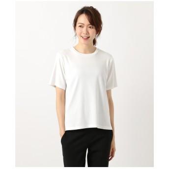 自由区 オーガニックコットンTシャツ