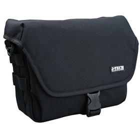 (ジェイテック)J-TECH DANOS CAMERA BAG デイノス カメラ バッグ 【中田商店】JT-204 ONESIZE BLACK(ブラック)