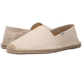 Soludos(ソルドス) メンズ 男性用 シューズ 靴 ローファー Original Dali - Natural 8.5 D - Medium [並行輸入品]