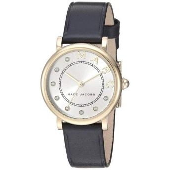 Marc Jacobs (マーク ジェイコブス) レディース 腕時計 Marc Jacobs Classic - MJ1641 Black サイズOneSize [並行輸入品]