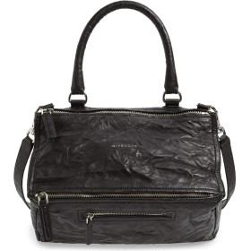 [ジバンシー] レディース ハンドバッグ Givenchy 'Medium Pepe Pandora' Leather S [並行輸入品]