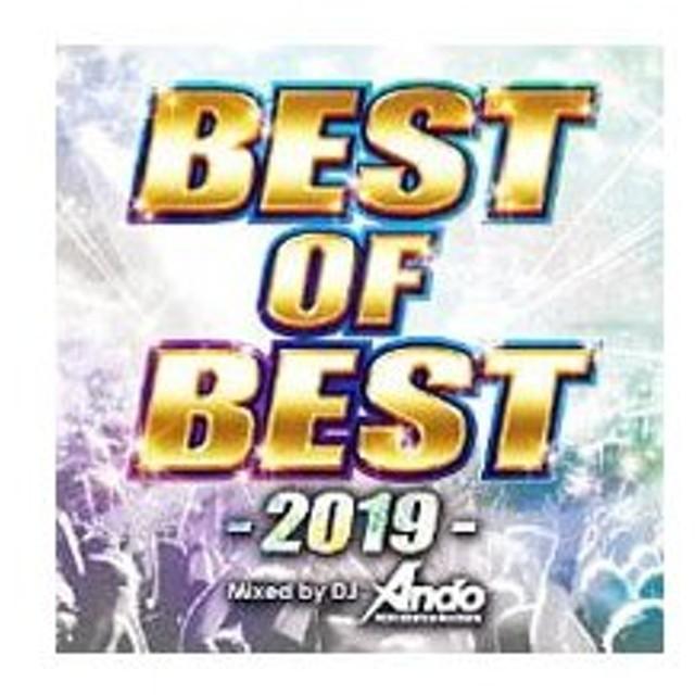 オムニバス/BEST OF BEST−2019− Mixed by DJ Ando