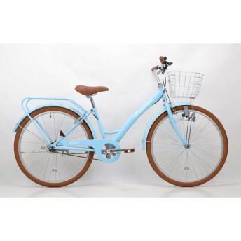 トイザらス限定 26インチ 子供用自転車 KENT ベイサイド
