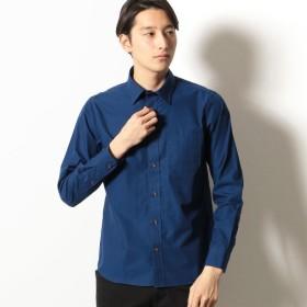 [マルイ] エンドオンエンドブロード レギュラーカラーシャツ/コムサコミューン(COMME CA COMMUNE)