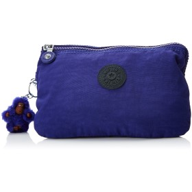 [キプリング] Amazon公式 正規品 CREATIVITY XL ポーチ K15156 Summer Purple One Size