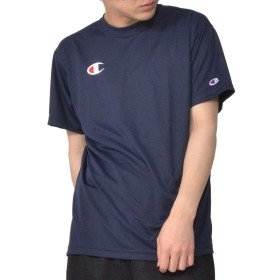 [チャンピオン] Tシャツ C3-PS390 メンズ ネイビー 日本 XXL (日本サイズ3L相当)