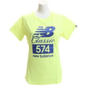 【Super Sports XEBIO & mall店:トップス】574Tシャツ AWT81569SRY