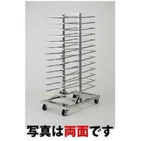 TKG SA 18-8 天板収納 トンボラック 片面(13枚差)  /7-0960-0402/業務用/送料無料